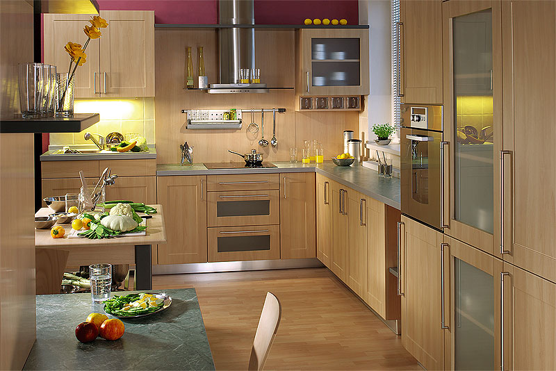 for Kitchen units in zambia